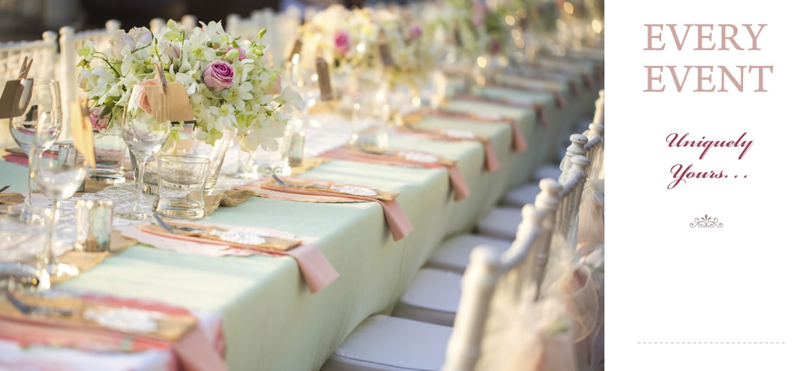 Wedding Planner And Event Planning